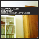 MAIER, Alexander - Heslach (Front Cover)