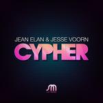 ELAN, Jean/Jesse Voorn - Cypher (Front Cover)