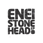 ENEI - Stonehead EP (Front Cover)