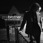 ONE BROTHER feat FRANK'EE - Under The Water (Front Cover)
