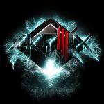 SKRILLEX - More Monsters & Sprites (Front Cover)