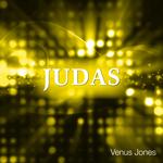 JONES, Venus - Judas (Front Cover)