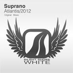 SUPRANO - Atlantis (Front Cover)