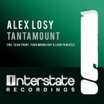 LOSY, Alex - Tantamount (Front Cover)