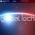 GLOBALTECH - Fucking Bass (Front Cover)