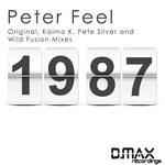 FEEL, Peter - 1987 (Front Cover)