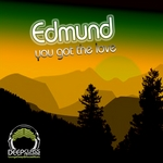 DEMUND - You Got the Love (Front Cover)