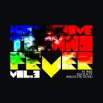 VARIOUS - Hardgroove Techno Fever Vol 3 (Front Cover)