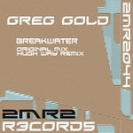 GOLD, Greg - Breakwater (Front Cover)