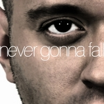 BOSS, Damien feat Heaton - Never Gonna Fall (Front Cover)