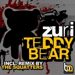 ZURI - Teddy Bear (Front Cover)