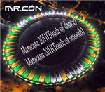 MR CON - Maracana 2011 (remixes) (Front Cover)