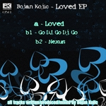 KOJIC, Bojan - Loved EP (Back Cover)