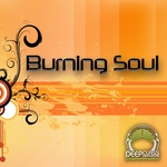 VARIOUS - Burning Soul Vol 1 (Front Cover)