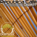 DEZARATE - Republica Cafe (Front Cover)