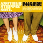 HAMMOND EXPRESS - Another Steppin' Soul (Front Cover)