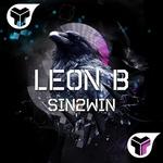 DE LEON - Sin2Win (Front Cover)