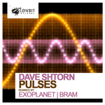 SHTORN, Dave - Pulses (Front Cover)