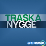 NYGGE - Traska (Front Cover)