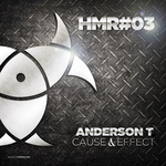 ANDERSON T - Cause & Effect EP (Front Cover)