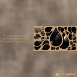 TVARDOVSKY - Planets Parade EP (Front Cover)