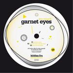 CAPPELLI, Alex - Garnet Eyes (Digital Only) (Front Cover)