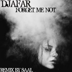 DJAFAR - Forget Me Not (Front Cover)