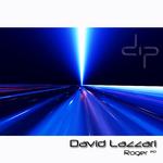 LAZZARI, David - Roger EP (Front Cover)