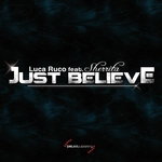 RUCO, Luca feat SHERRITA - Just Believe (Front Cover)