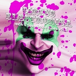 VARIOUS - Circus Electronica Vol 5 (Tech & Deep Session) (Front Cover)