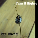 BUCCHI, Paul - Turn It Higher (Front Cover)