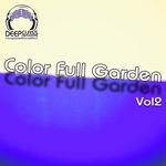 Color Full Garden Vol 2 (unmixed tracks)