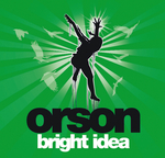 ORSON - Bright Idea (Acoustic Version) (Front Cover)