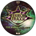 VARIOUS - The Remix Project (Front Cover)