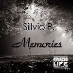 SILLVIO P - Memories (Front Cover)