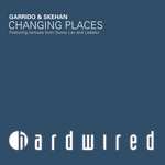 GARRIDO & SKEHAN - Changing Places (Front Cover)