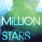 BT feat KIRSTY HAWKSHAW - A Million Stars (Front Cover)
