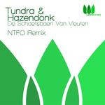 TUNDRA & HAZENDONK - De Schaetsbaen Van Vleuten (Front Cover)