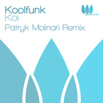 KOOKFUNK - Koi (Front Cover)