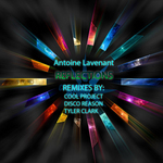 LAVENANT, Antoine - Reflections (Front Cover)