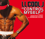 LL COOL J feat JENNIFER LOPEZ - Control Myself (Front Cover)