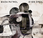 SNOW PATROL - Eyes Open (Front Cover)