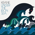 KEANE - Under The Iron Sea (Front Cover)