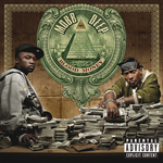 MOBB DEEP - Blood Money (Front Cover)