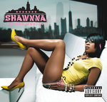 SHAWNNA - Block Music (Front Cover)