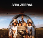 ABBA - ABBA Arrival 30th Anniversary Edition (Front Cover)