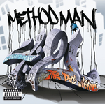 METHOD MAN - 4:21...The Day After (Explicit) (Front Cover)