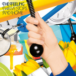 THE FEELING - Twelve Stops And Home (Front Cover)
