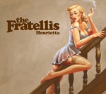 THE FRATELLIS - Henrietta (Front Cover)