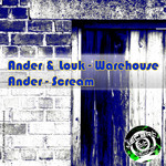 ANDER & LOUK - Warehouse (Front Cover)
